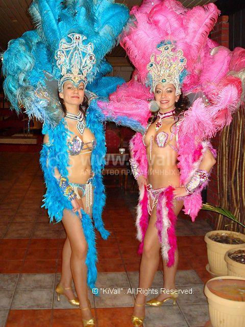 Бразильский карнавал костюмы своими руками